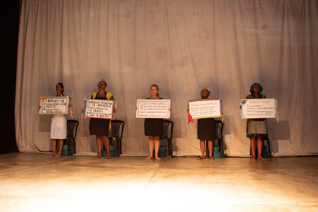Mesa Mulheres Carregam o Mundo_Credito Caroline Aguiar